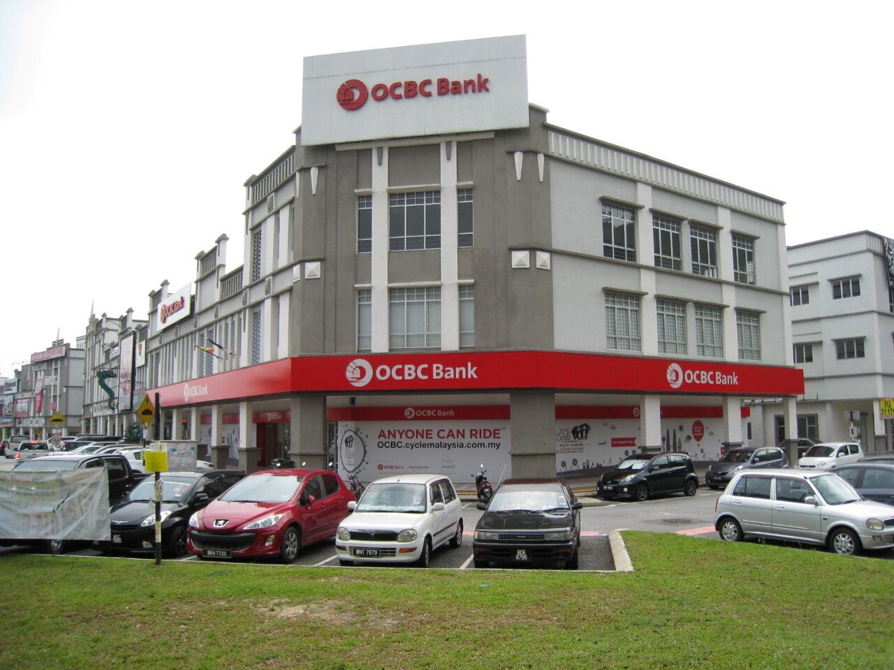 Ocbc malaysia forex exchange